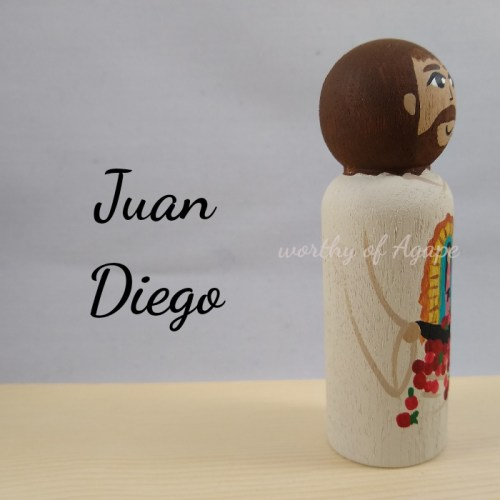 Juan Diego side new