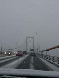 The Halifax Bridge
