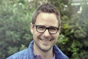 Jan Otte, Dipl.-Theologe/ Th.M. (Foto Minne Bley/ Ekikon)