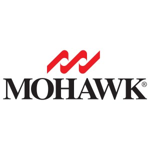 mohawk Logo (red)