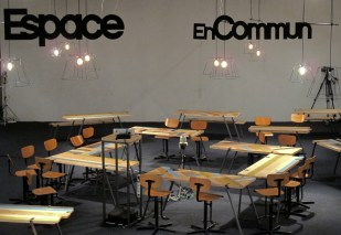scénographie du débat _ colloque-forum 2015