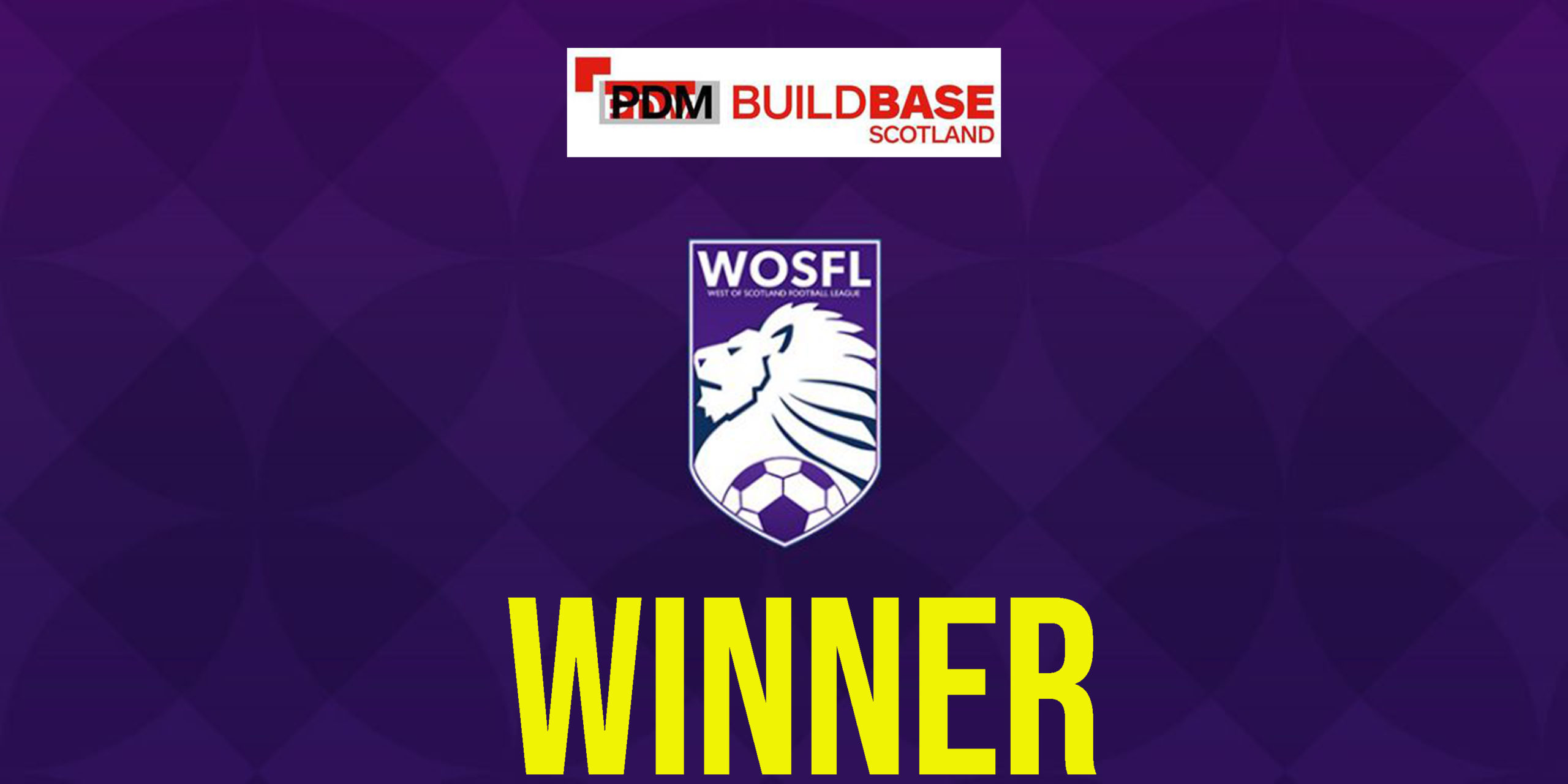 PDM Buildbase Goal of the Month July – Winner