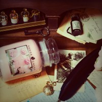 Goose Creek Candle Love Letters