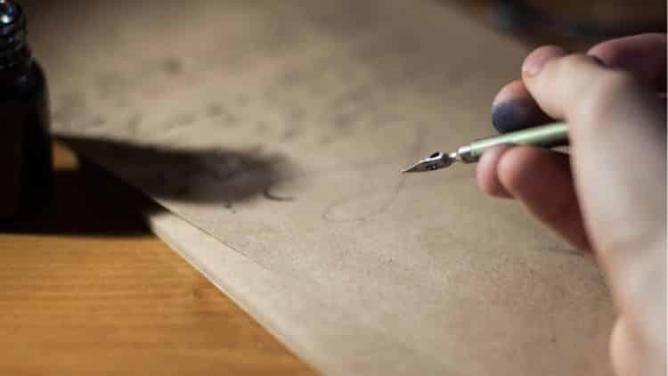 فن كتابة المقال
