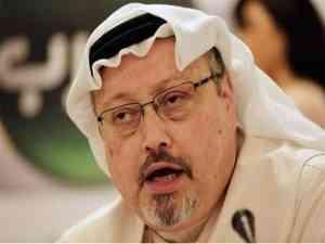 الصحفي جمال خاشقجي