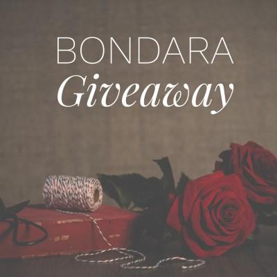 Valentines Day Bondara Giveaway