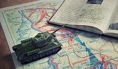 Обучение во взводе с профессиональными игроками в World of Tanks