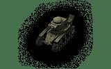 Легкий танк МС-1