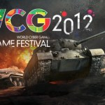 Россия (The RED: Rush) — чемпион WCG 2012!