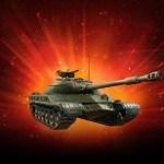 ЛБЗ WoT Кампания 2: <<Огненный вал>> Операция Т-22 ср.