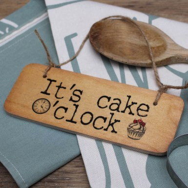 Its Cake OclockSQWEB