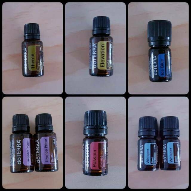 DòTERRA Essential Oils on Sale on the Northern Gold Coast QLD