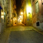 Fado District, LIsbon