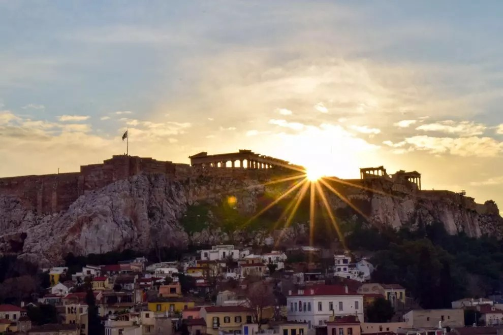 Things to do in Athens in winter