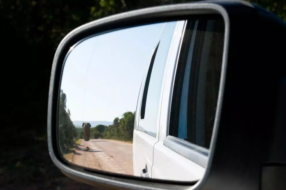 How to travel in South Africa: self-drive