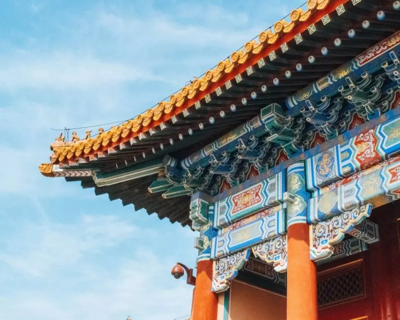Top Tips for your First Visit to China - Would Be Traveller