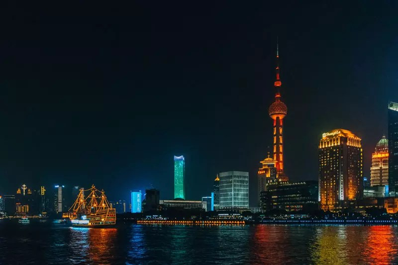Would Be Traveller - The Most Instagrammable Places in China - Shanghai