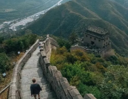 Would-Be-Traveller-The-Great-Wall-of-China