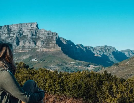 Would Be Traveller Things to do in Cape Town