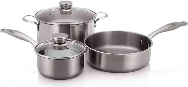 frigidaire 5304513525 cookware set