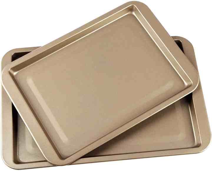 miherom non stick baking trays