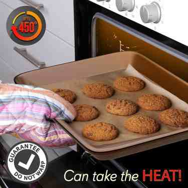 pan heat conductivity