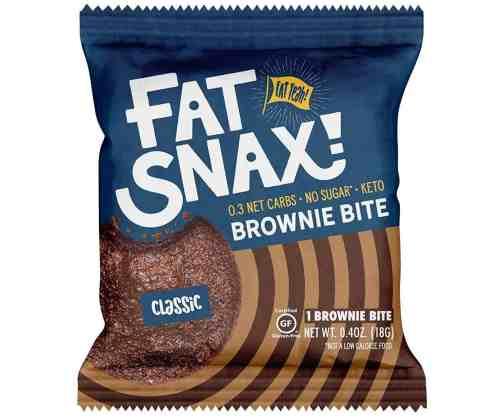 fatsnax brownie bites