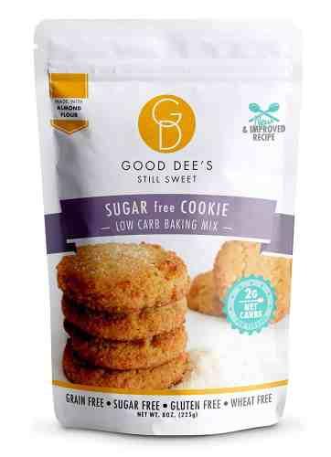 good dees sugar cookie mix