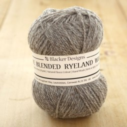Blended Ryeland
