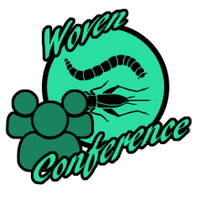 Woven Network Conference Logo