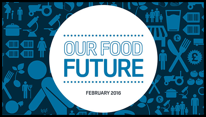 FSA (Our Food Future) - Featured Image