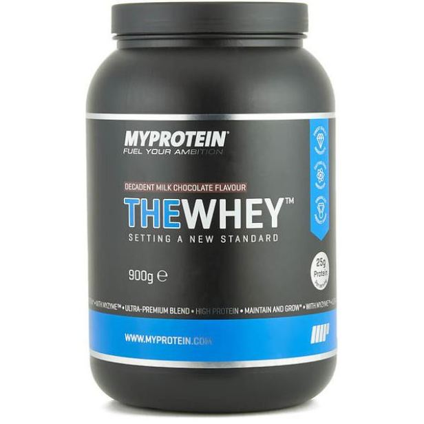 MyProtein Whey Powder