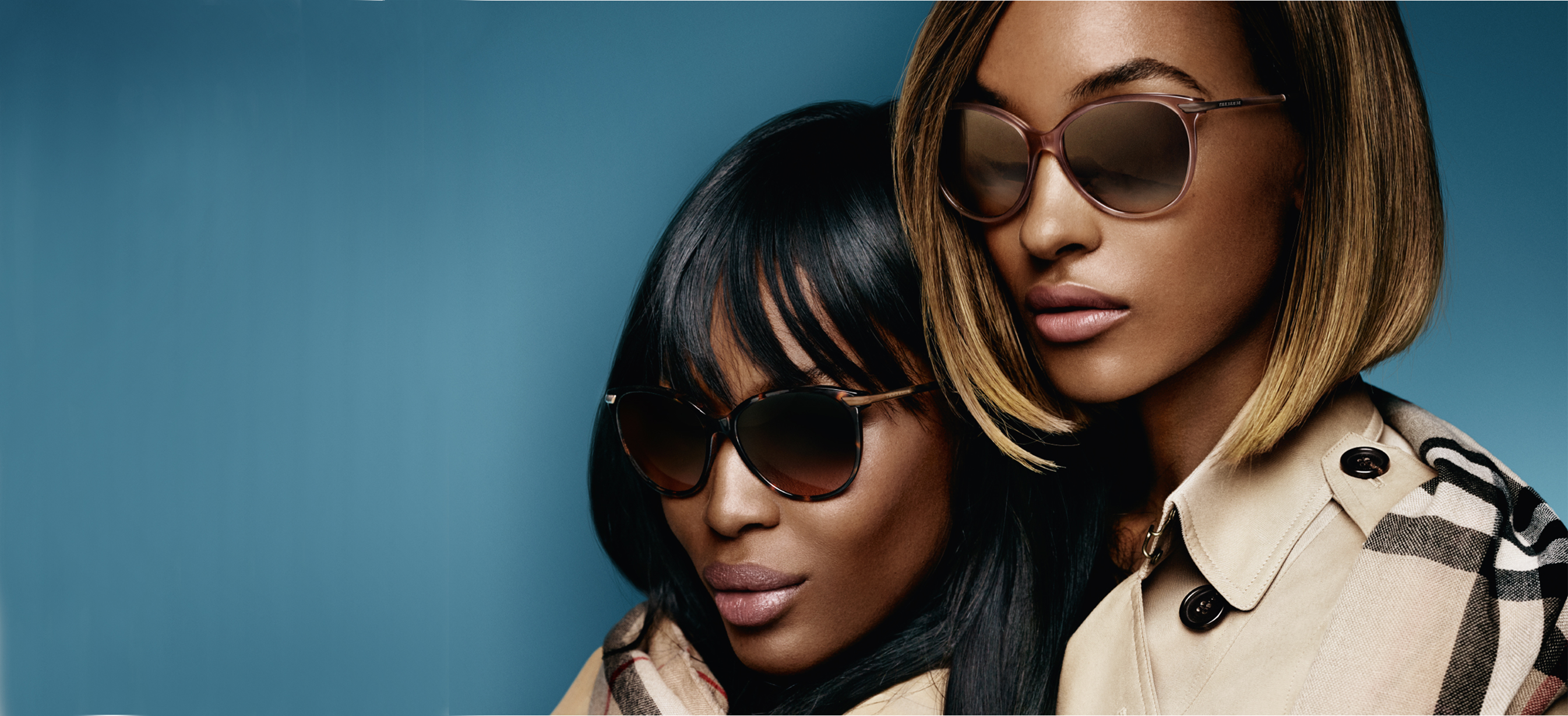 Crafting a digital magazine to put Luxottica firmly in the frame