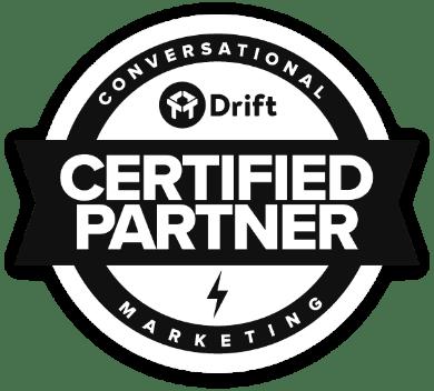 drift agency partner