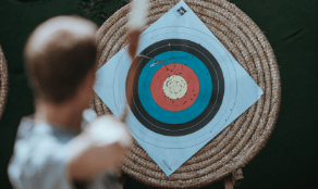 target customers online