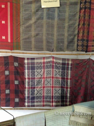 Traditional Textiles of South India - (25 of 52)