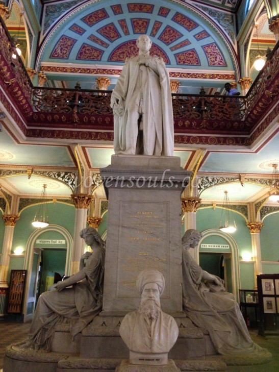 The Bhau Daji Lad Museum at Byculla