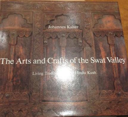 swat valley art book