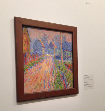 MONTREAL MUSEUM OF FINE ART -10