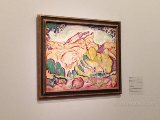 MONTREAL MUSEUM OF FINE ART -17