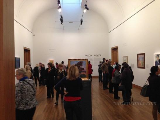 MONTREAL MUSEUM OF FINE ART -19