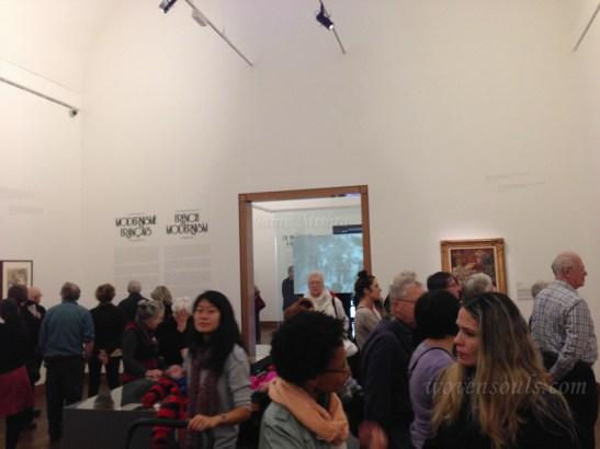 MONTREAL MUSEUM OF FINE ART -3