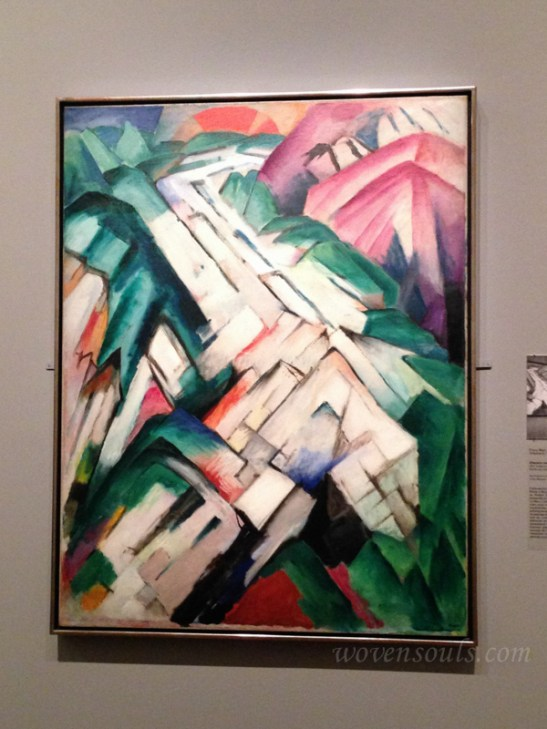 MONTREAL MUSEUM OF FINE ART -40