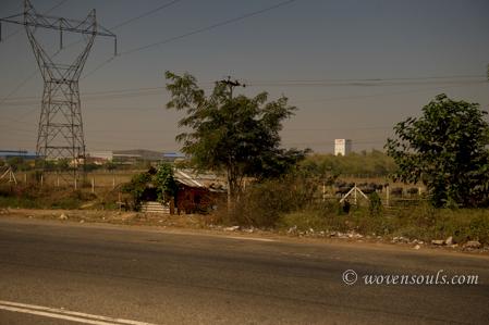 Rural Myanmar