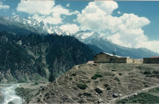 Photos of Swat Valley Travel by Steve Wallace