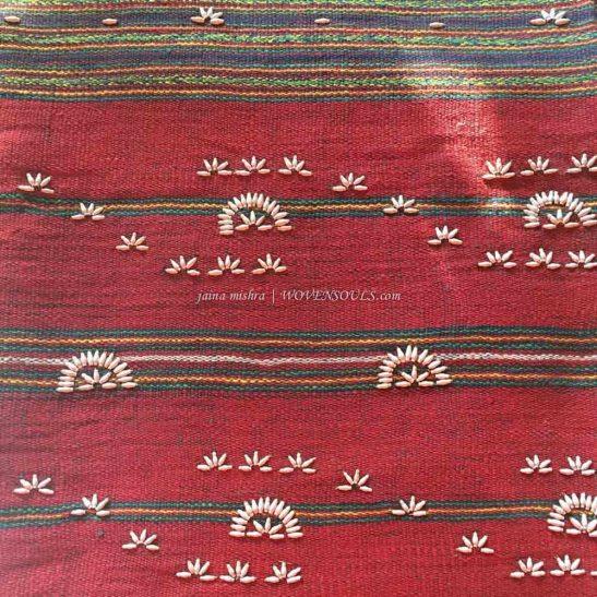 Myanmar Weaving