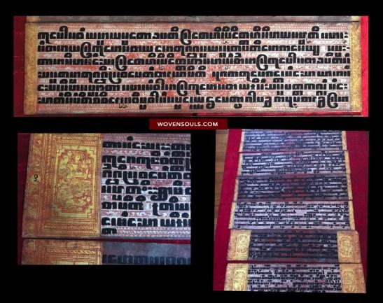 1128 ANTIQUE SILVER KAMMAVACA BUDDHIST MANUSCRIPT MYANMAR BURMA 03.jpg