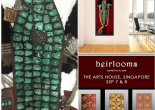 singapore heirlooms art exhibition sale