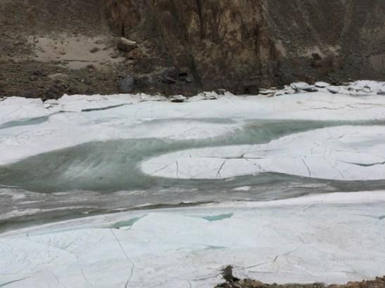 Chadar - Ladakh 2017 -10