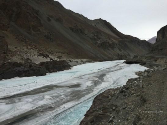 Chadar - Ladakh 2017 -7